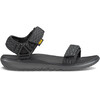 Teva M's Terra-Float Universal Shoes Black